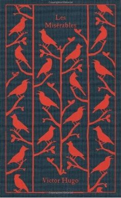 Les Misérables- Penguin Classics Clothbound