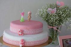 Birthday Cake: first anniversary