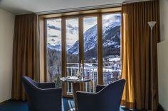 Hotel Saratz Pontresina - Swiss Historic Hotels