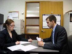 Consulting case interview example.
