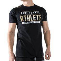 Men's Athletic Gym Workout Tee S-XL 7 Colors