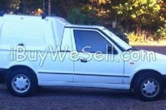 VW Caddy 1,9D  ny kamrem vid 11800mil  ny besiktigad  m+s däck ,kåpa  rost lagade stötdämpartorn bak  cd  To check the price/Contact the seller click the picture. For more cars visit http://www.ibuywesell.com/en_SE/category/Cars/427/ #cars #usedcars #vW #caddy #buyusedcar