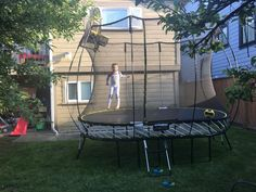 Reasons Why Jumping on a Trampoline is Great Exercise -