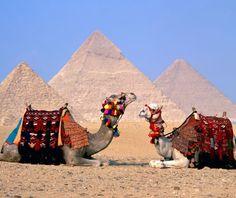 Faraones de Egipto - Viaje a Egipto: el Cairo y Crucero por el Nilo