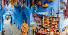 Dangers and annoyances in Morocco, information about theft, crime, scams and how to travel safely