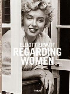 Buch, Kultur und Lifestyle- Helga König Kunst : Rezension: Regarding Women Elliott Erwitt- teNeues...