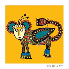 Colorfy - check it out!