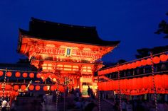 伏見稲荷大社 [創建 和銅年間(708年-715年) ] Fushimi inari taisha