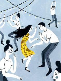 Illustration Brooke Smart