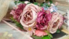 #flowercrown #faerietalesofviolette #filmstill