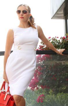 Summer White from  www.noblesseobligedesign.com