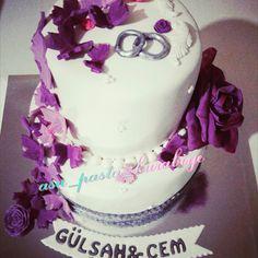 Söz&nişan pastası