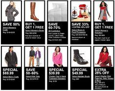 3d3720be3723 Macys Cyber Monday Sale 2013 – BOGO Womens Shoes   Boots