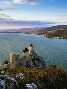 Danube River, Architecture, Travel Destinations, Medieval, Europe, Adventure, World, Outdoor, Towers