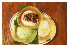 Indonesian Cuisine, Avocado Egg, Eggs, Breakfast, Food, Morning Coffee, Essen, Indonesian Food, Egg