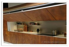 Kuche Pocket Kitchens