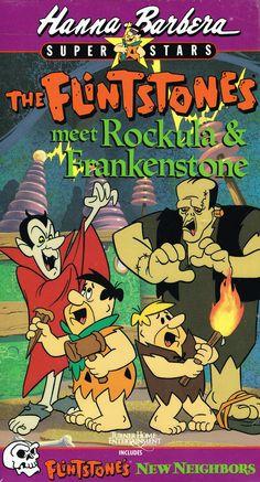 the flintstones meet rockula and frankenstone free online