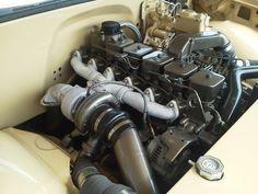 Lets see your Engine Bay! - Dodge Cummins Diesel Forum