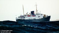 NORDSTJERNEN (MMSI: 257276000) Ship Photos   AIS Marine Traffic