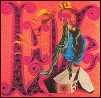 The Grateful Dead - Live & Dead