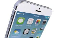 iPhone 6 de 5,5 polegadas deve ficar para 2015 – problemas de produçao - Blue Bus