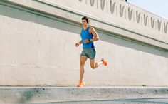 Want To Get Stronger?  Do This Hurts-So-Good #Workout.:  -Runners World #Running