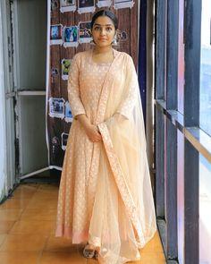 Churidar, Anarkali, Malayalam Actress, Beautiful One, Indian Dresses, Designer Wear, Indian Beauty, Party Wear, Actors & Actresses