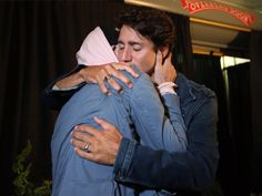 Prime Minister Justin Trudeau attends the Tragically Hip concert in Kingston PMO Photo by Adam Scotti. Justin Trudeau, Favorite Son, My Favorite Music, Tragically Hip Concert, Canadian Things, Hip Hip, Music Film, Press Photo, Good People