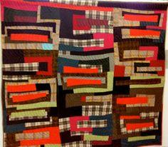 Modern Quilt Relish: Quiltcon Quilts: A Taste of Modern