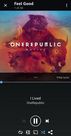 Throwback Songs, Onerepublic, Song Playlist, Feel Good, Lyrics, Feelings, Happy, Summer, One Republic