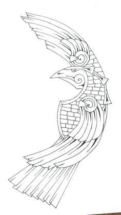 Armor Tattoo, Norse Tattoo, Celtic Tattoos, Viking Tattoos, Warrior Tattoos, 3d Tattoos, Tattoo Ink, Sleeve Tattoos, Viking Art