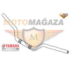 Yamaha Mt 07 Orjinal Gidon 1ws261110000 - n11.com