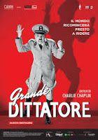 Il grande dittatore a cura di Biagio Giordano | Rolandociofis' Blog