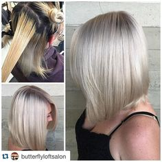 Bessay Salon @bessaysalon #Repost @butterfl...Instagram photo | Websta (Webstagram)
