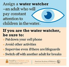 American Academy of Pediatrics Updates Recommendations to Prevent Drowning in Children Teach Kids To Swim, Learn To Swim, Safety Rules, Safety Tips, Swimming Benefits, Leadership Conference, Water Safety, American Academy Of Pediatrics, Losing A Child
