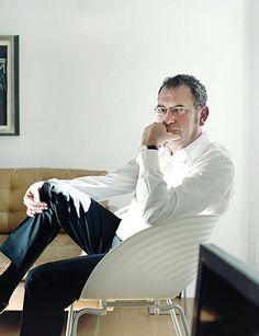 Iñaki Ábalos, comisario del Pabellón de España en Bienal Venecia 2014