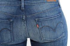 Coupes de jeans femme Levi's: 710, 711, 712… - http://bonplangratos.fr/guide-coupes-levis-femme