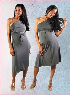 Tiffany Burress - Designer & Founder -- Joiful Maternity - fashion maternity before and after your bundle of joy arrives!