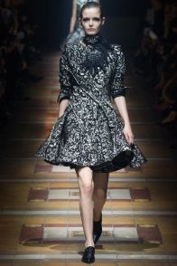 Lanvin Collections Fall Winter 2014-15
