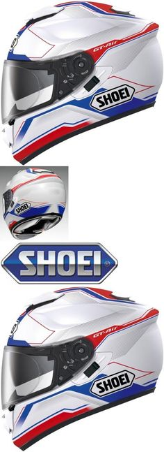 Shoei Gt-air Journey Tc-2 SIZE:XSM Full Face Motorcycle Helmet, SHOEI GT-AIR JOURNEY TC-2 XSMSHOEI GT-Air full-face helmet with internal sun shield Can you hear that* That's the call of the open road. Few things in life can match the unbridled thrill of mounting y..., #Apparel, #Men