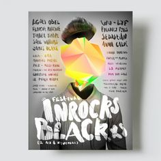 Festival Inrocks | Julien Laurenceau