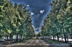 Gliwice Piłsudskiego Square
