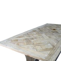 Zentique Furniture Gent Dining Table @Layla Grayce