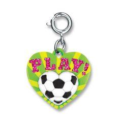 Play! Soccer Heart