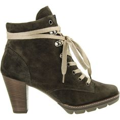 a96916dd9fef4 12 Best Paul Green Boots images in 2012 | Ladies shoes, Paul green ...