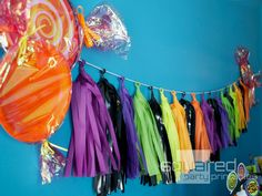 Halloween Party Breda.14 Best May Arts Ribbon Halloween Craft Projects Images In