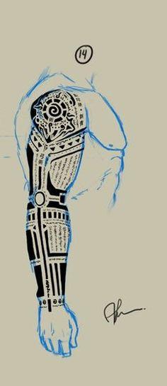 Arm Tattoos Drawing, Tattoo Design Drawings, Tattoo Sleeve Designs, Tattoo Designs Men, Body Art Tattoos, Tribal Tattoos, Sleeve Tattoos, Tattoo Maori, Viking Rune Tattoo