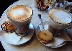 Café Pepe Botella en Madrid: Cafés con leche largos de historia | DolceCity.com