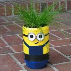 minions plant - Google Search
