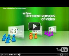 Retail & B2B Ecommerce Video Platform @TreePodia Turns Product Catalog into #Video Catalog & Uses Analytics